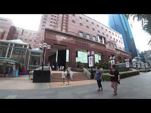 Singapore Trip January 2017 Day 12 Orchard road & Changi airport