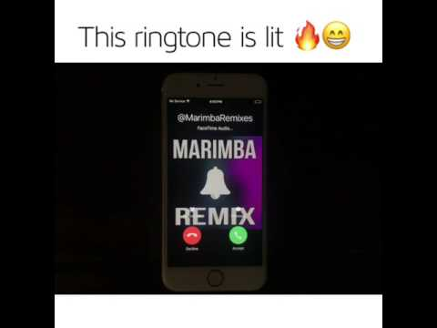 XO TOUR Llif3 (Marimba Remix Ringtone of Lil Uzi Vert) DOWNLOAD LINK IN DESCRIPTON