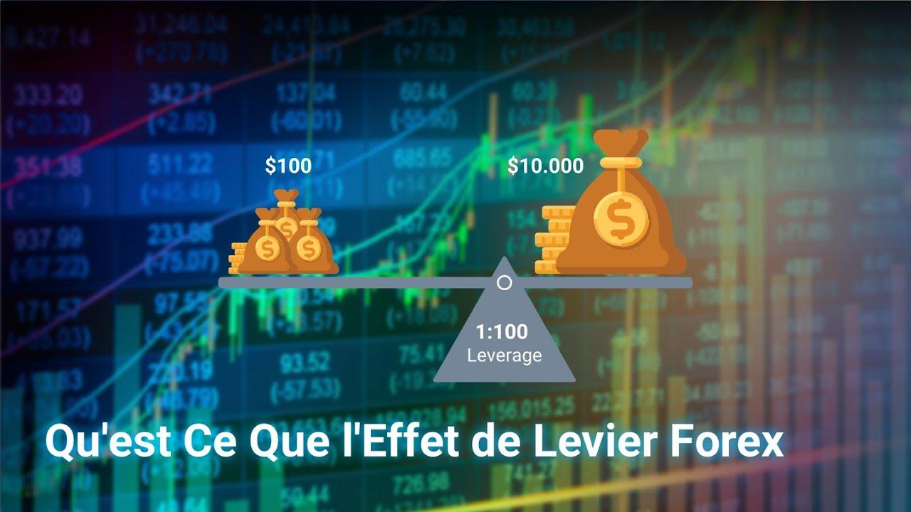 L effet de levier forex converter allison yager mercer investment consulting seattle