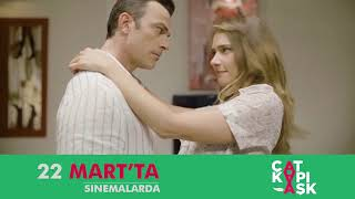 Gambar cover Çat Kapı Aşk - Sevdim Seni Bir Kere