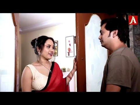 इस वीडियो को केवल शादीसुदा ही देखे  ! Akeli Malkin Aur Young Naukar Ka Pyar ! Full Romantic