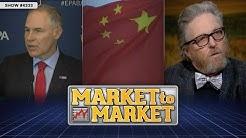 Market to Market (April 6, 2018)