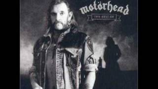 Motörhead  - Tear Ya Down