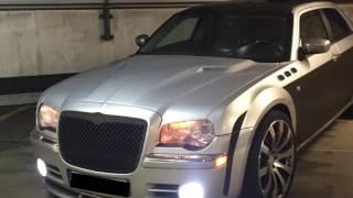 New Chrysler 300c 5.7 Hemi tuning