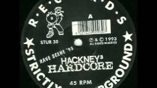 Hackney Hardcore - Rave Scene