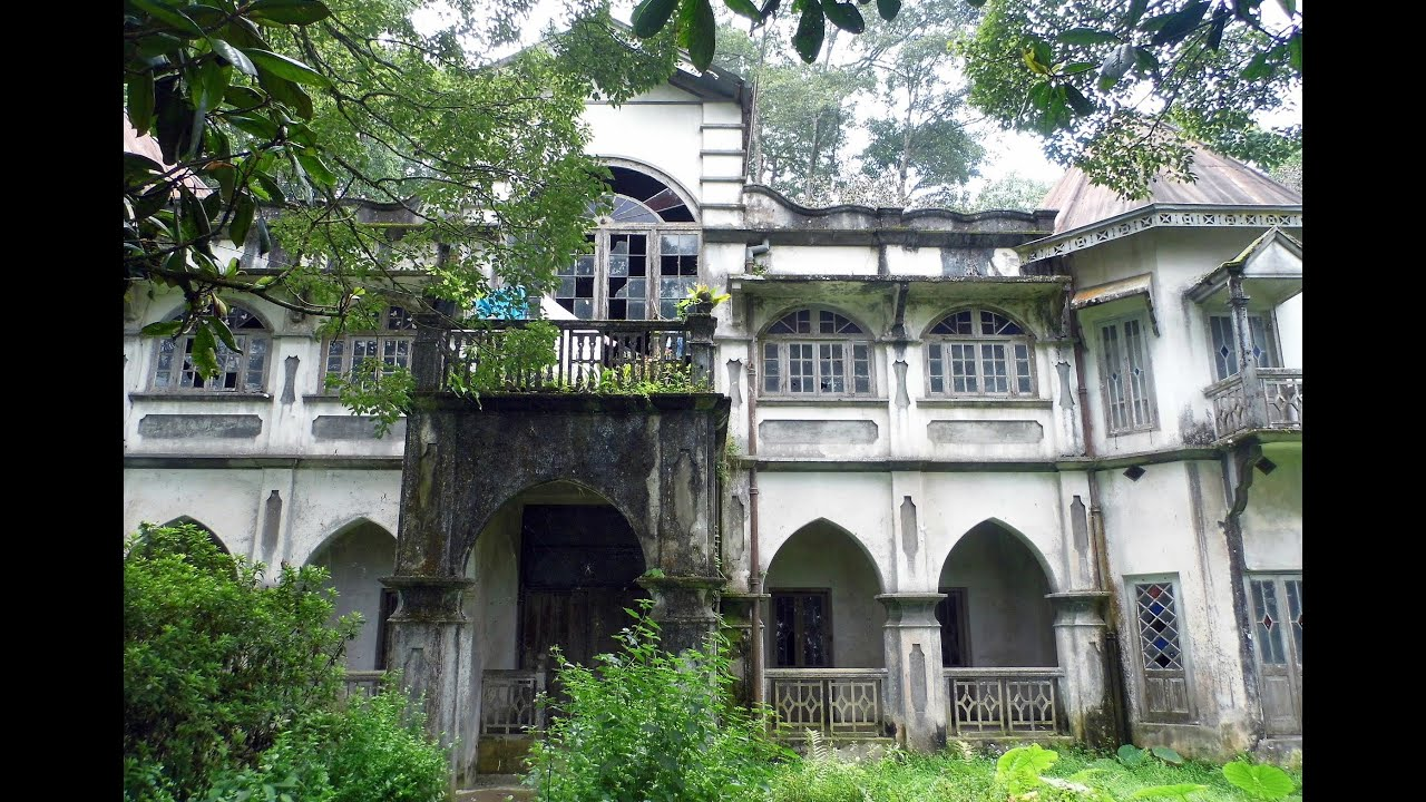 Image result for Rabindranath Tagore's home