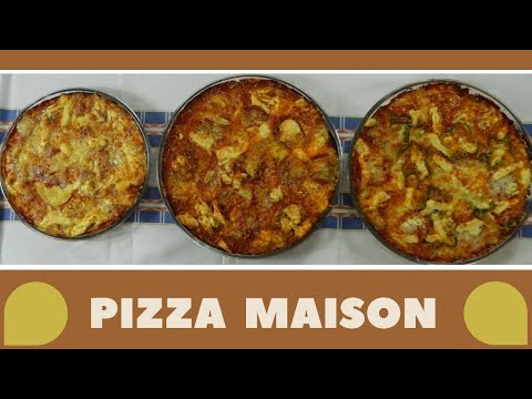 #pizza#pâte#sauce-recette-de-pizza-maison-de-a-à-z-facile-et-délicieuse-#4/easy-homemade-pizza
