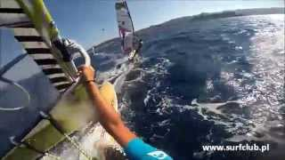 surfclub windsurfing croatia 2014