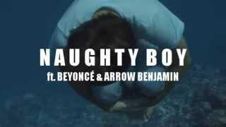 Repeat youtube video Naughty Boy ft. Beyoncé, Arrow Benjamin - Runnin' (Lose It All)- SUBTITULADO AL ESPAÑOL