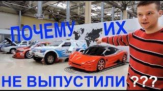 видео Сегодня стартует серийное производство Lada Granta  (Лада Гранта)
