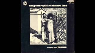 Doug Carn - Search For The New Land
