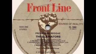 Baixar the gladiators - dreadlocks the time now 1978