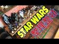【STARWARS】整理整頓&SWグッズ紹介! の動画、YouTube動画。