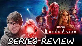 SERIES REVIEW | WANDAVISION (2021)