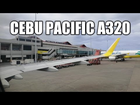 cebu-pacific-l-cebu-to-davao-city,-philippines.-(2019)