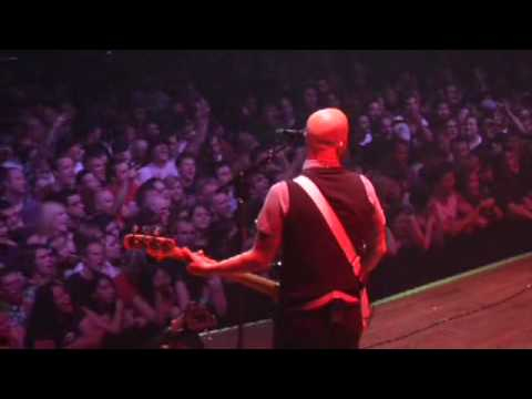 Alkaline Trio - Time To Waste Live 2008