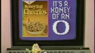 Cheerios Commercial (1986)