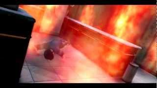 Theory of a Dead Man | Santa Monica | The Sims 3 Machinima | Teaser |