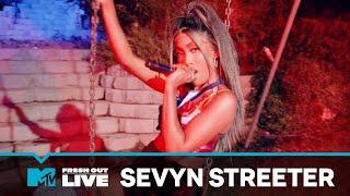 Sevyn Streeter Performs 'Nasty Girl' | #MTVFreshOut