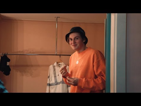 Ruel | Free Time World Tour Diary | Episode 1 (Brisbane, Perth & Adelaide)