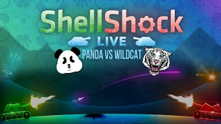 One of BigJigglyPanda's most viewed videos: Epic Tank Showdown! Panda vs Wildcat 1v1 Shootout - SHELLSHOCK LIVE FUNNY MOMENTS