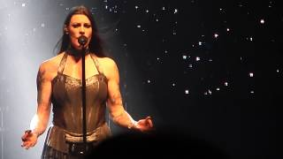 NIGHTWISH LIVE 2018  (( THE GREATEST SHOW ON EARTH  ))