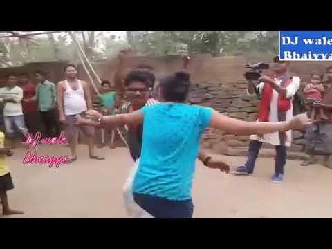 New bhojpuri video kaila biyah mota jaiba mukadar(2)
