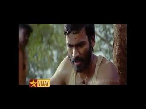 Dhanush Best Entertainer of the year 2011 - 6th Annual Vijay Awards.mp4