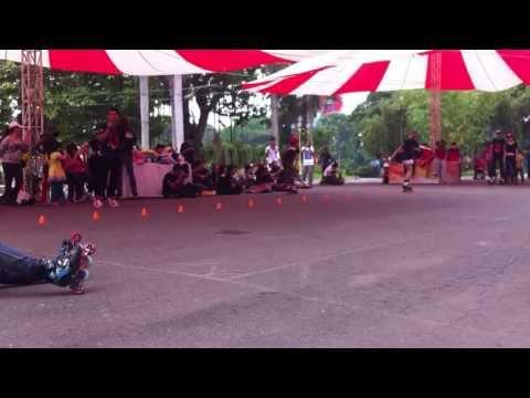 Cộng Đồng Patin Việt Nam VFSK Đầm Sen Park