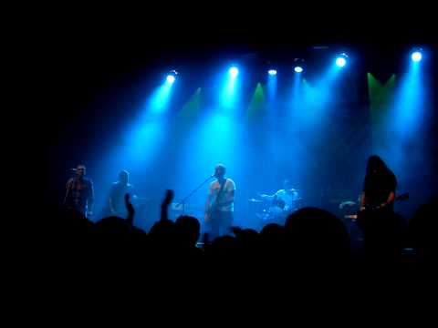 Moneen - Tonight, I'm Gone To Wash The Hippy (Live in Toronto, ON on December 26, 2012)