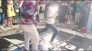 2019.10.12 춤추는곰돌 세븐틴(seventeen)히트(Hit)