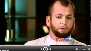 Satan is alive and preaching hate in Australia!.mp4