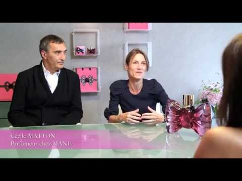 Interview Parfumeurs Bonbon de Viktor&Rolf