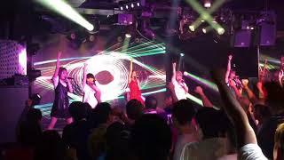 2017/09/18 オープニングシスターズ解散LIVE in渋谷clubCAMELOT Tick☆ti...