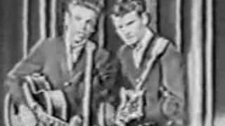 Everly Brothers, Wake up little Suzie
