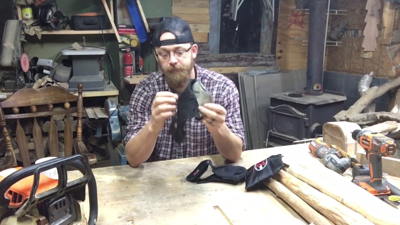 Quick review on the RZ Dust mask