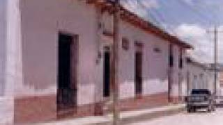 Santa Rosa de Copán HONDURAS
