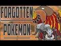 Forgotten Pokémon: Heatmor and Durant