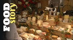 Choisir son fromage