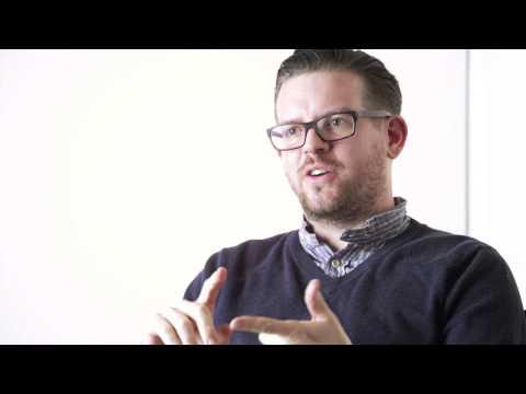 TIGI International Creative Team - Heath Grout