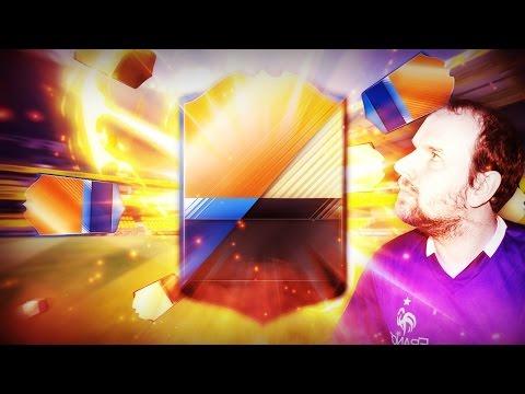 FIFA 17 PACK OPENING -  MERCI A MA FEMME !!!