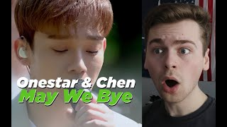 Download lagu UTTERLY SPEECHLESS (Special Clip(스페셜클립): Onestar(임한별) May We Bye(오월의 어느 봄날) (Feat CHEN(첸)) Reaction)