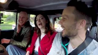 Jono and Ben go Starpooling with  Lorde