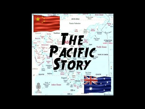 The Pacific Story 46-12-01 (176) Tasmania, Switzerland Of The South