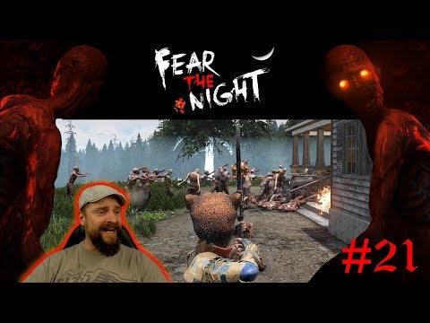 Fear the Night deutsch   21   Prustler & Co. - stehlen uns die Show!