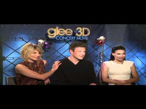 Glee Cast Dianna