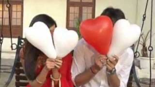Daksh and Naina celebrate Valentines Day @ Sapno Se Bhare Naina