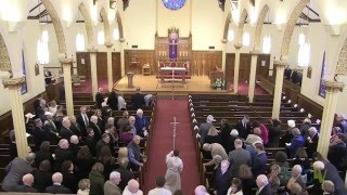 Margaret M Donohue Funeral Mass