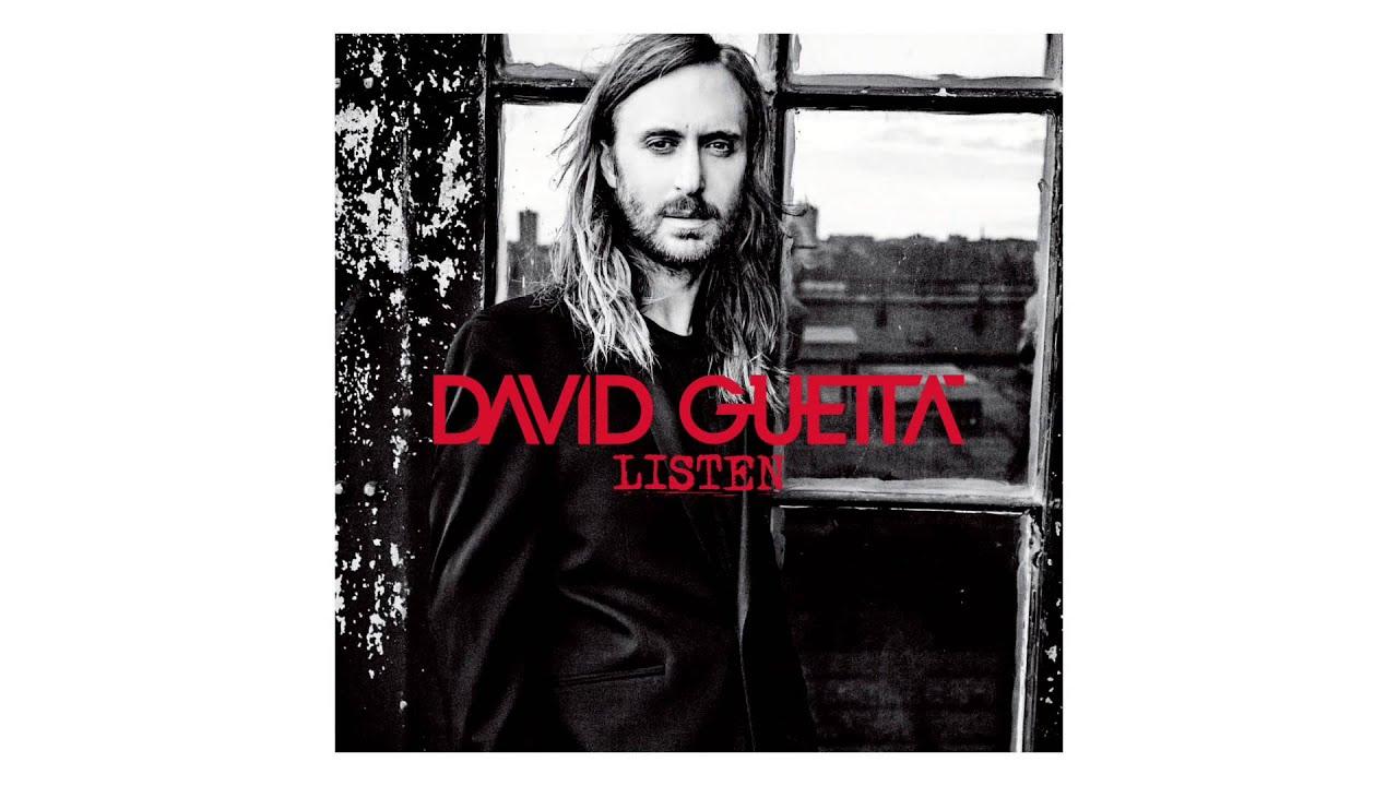Download David Guetta - What I Did For Love ft. Emeli Sandé (sneak peek)