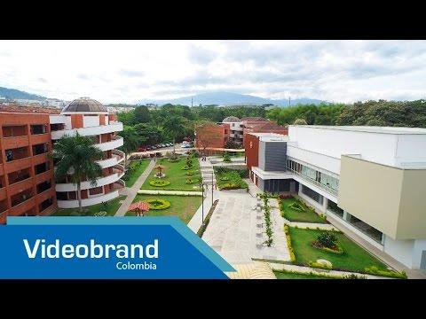 Video Institucional Universidad Libre Seccional Pereira 2015 (Videobrand)